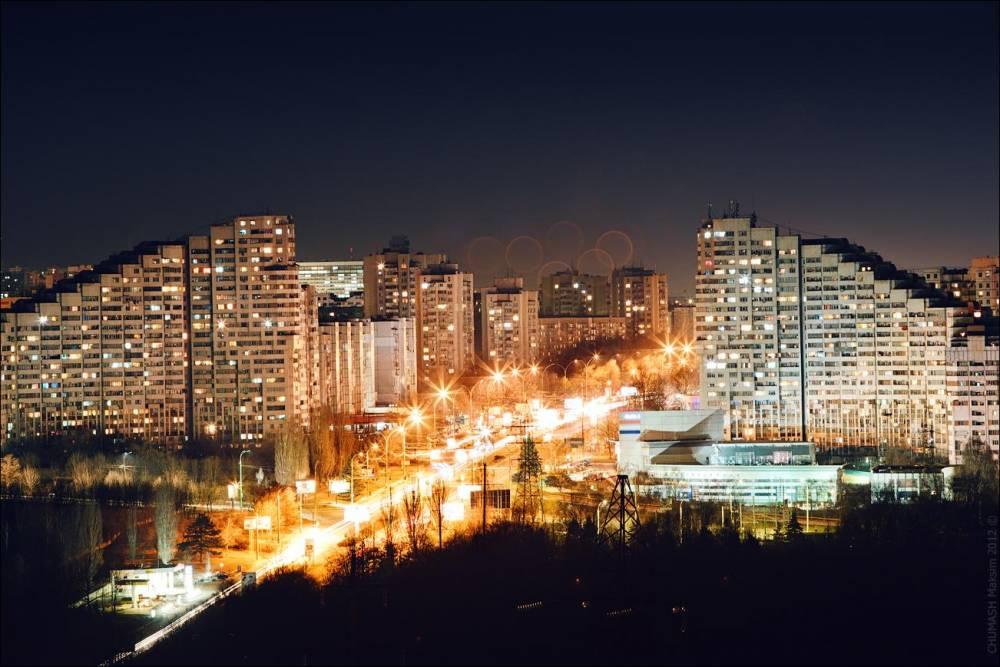 Curiosities about Chisinau