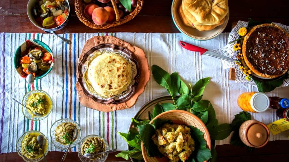 Moldavian cuisine